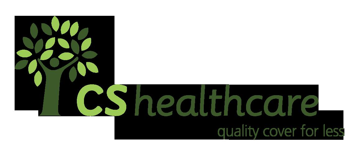 CS healthcare logo