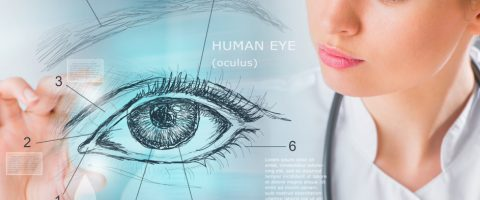 Exeter Eye Educational Evening