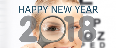 Happy New Year from Exeter Eye