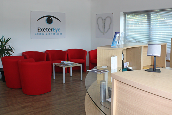 Exeter-Eye-Reception