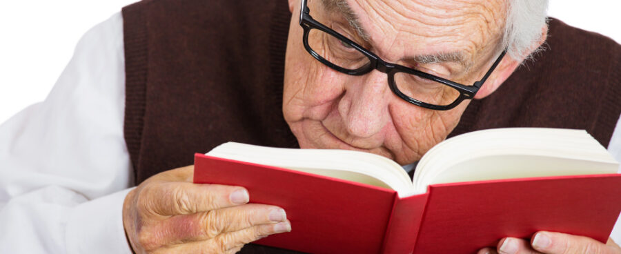 Long-sightedness (Hyperopia)