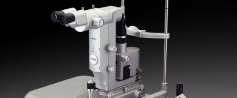New laser for sight restoration after cataract surgery, and for glaucoma treatment