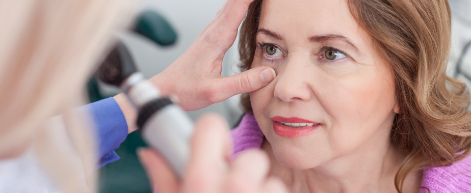 Exeter Eye treatments Chalazion treatment