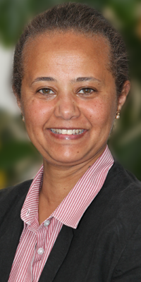 Ms Hirut von Lany Exeter Eye Consultant Ophthalmic Surgeon