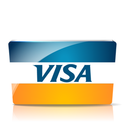 Visa cards accepted by Exeter Eye